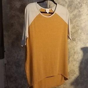 LulaRue Randy Shirt